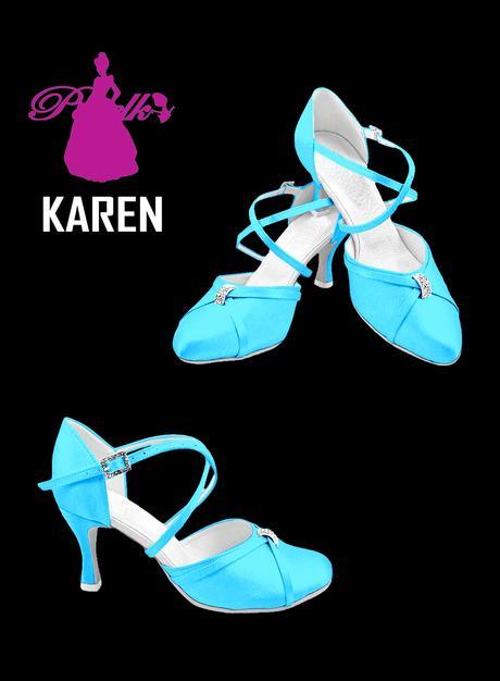 Niečo pre inšpiráciu pre budúce nevestičky... - topánky po polnoci alebo moderné svadobné