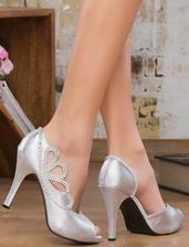 svadobné topánky (www.sk.bfashion.com)