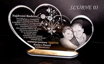poďakovanie rodičom inšpirované Poliakmi :)