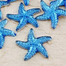 morské hviezdice