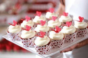 cupkakes alebo maffin