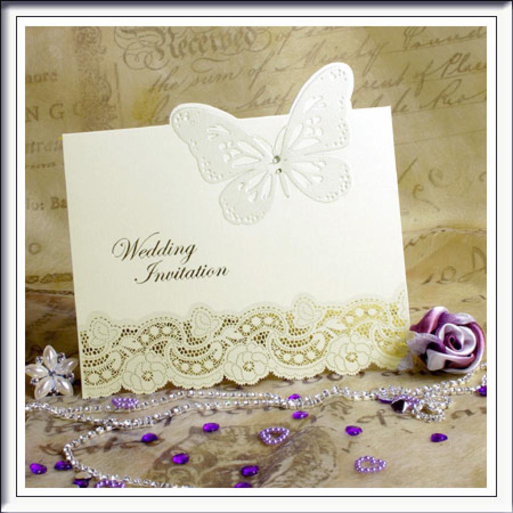 Svadba inšpirovaná krásou motýľov - menovka