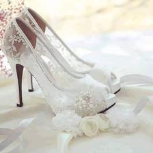svadobné  lodičky
