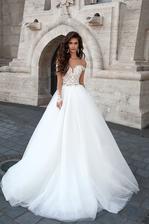 svadobné šaty - www.weddingavenue.sk