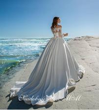 novinka svadobného salónu MM Bardejov