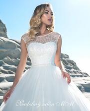 svadobné šaty svadobný salón MM Bardejov