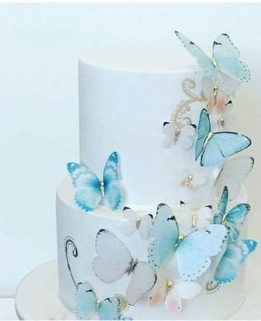 Svadba inšpirovaná krásou motýľov - Obrázok č. 150
