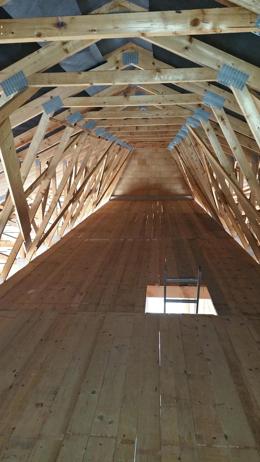Náš dům na větrné hůrce - Obrázek č. 30