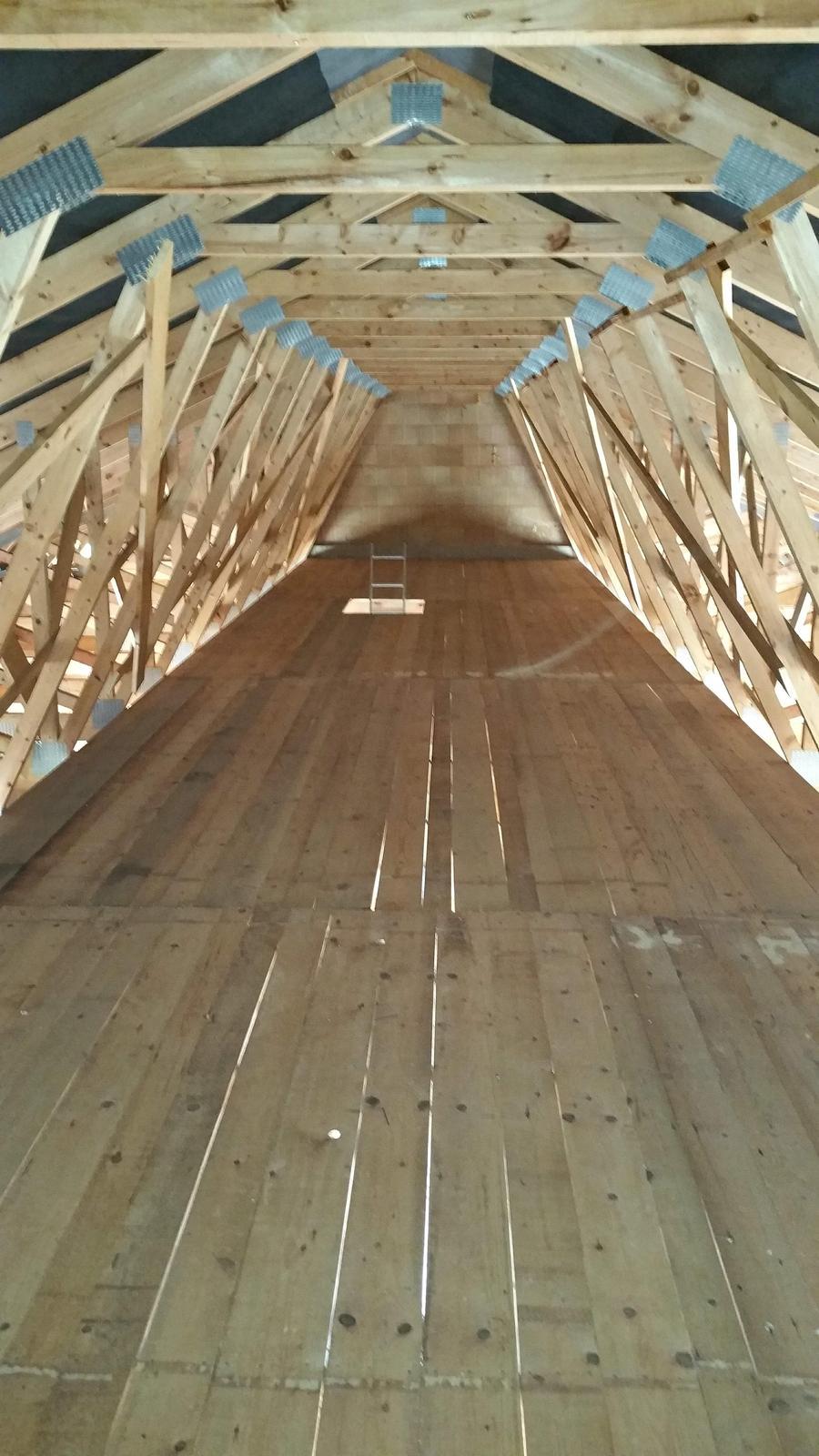 Náš dům na větrné hůrce - Obrázek č. 34