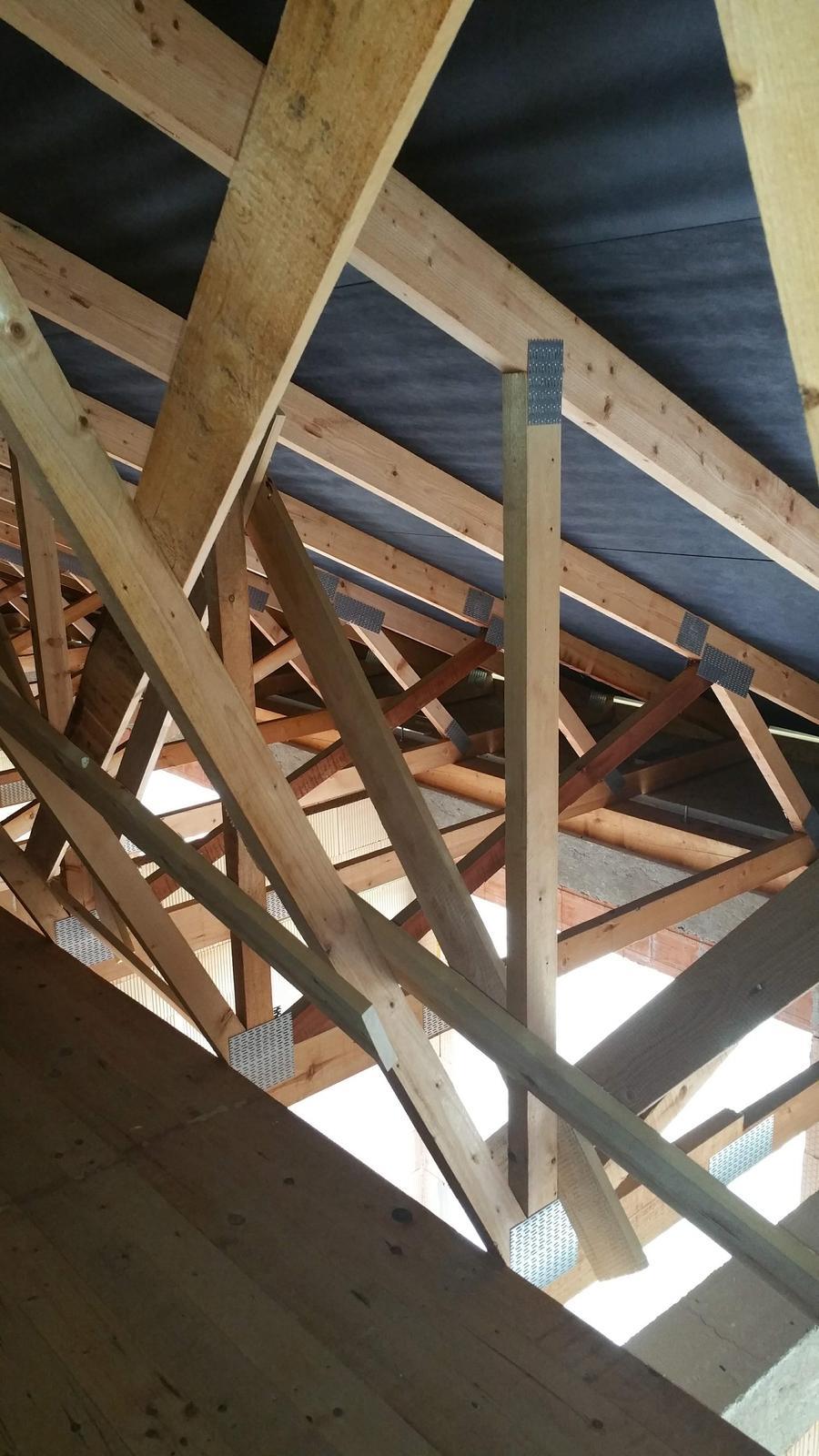 Náš dům na větrné hůrce - Obrázek č. 31