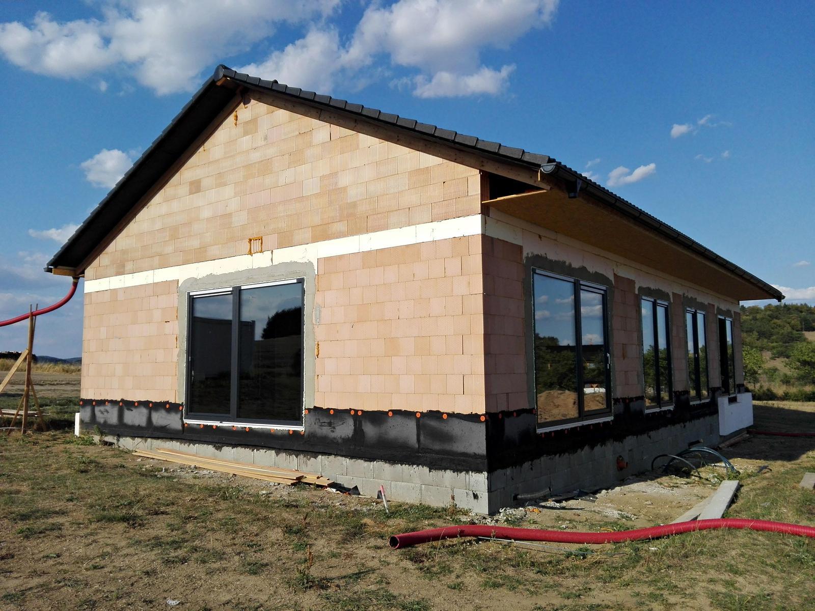 Náš dům na větrné hůrce - Obrázek č. 36