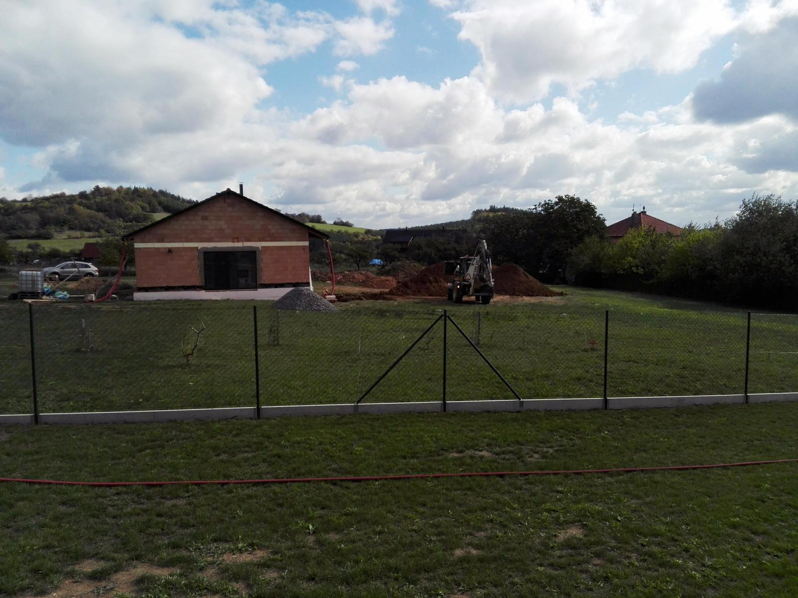 Náš dům na větrné hůrce - Obrázek č. 48