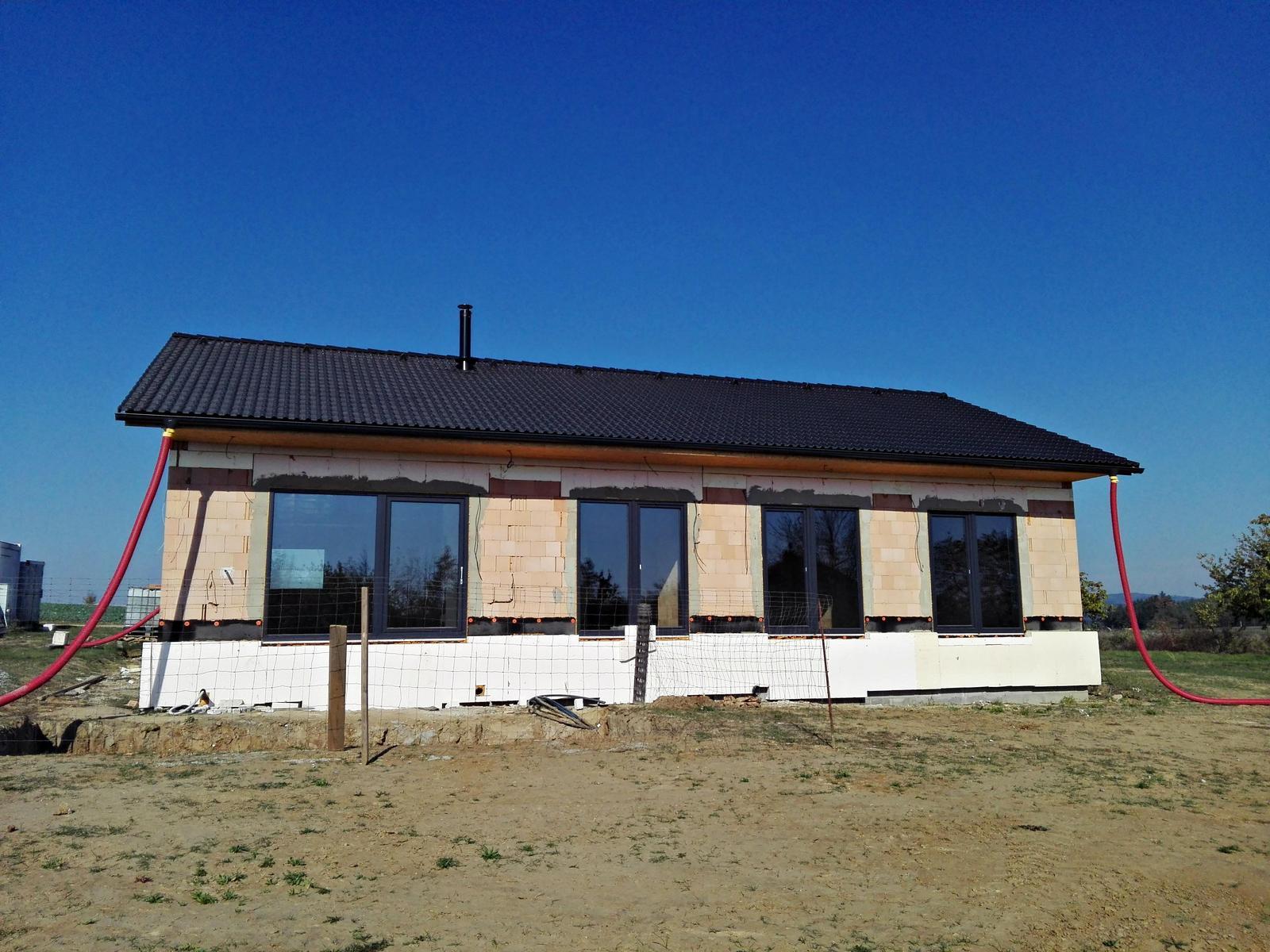 Náš dům na větrné hůrce - Obrázek č. 49