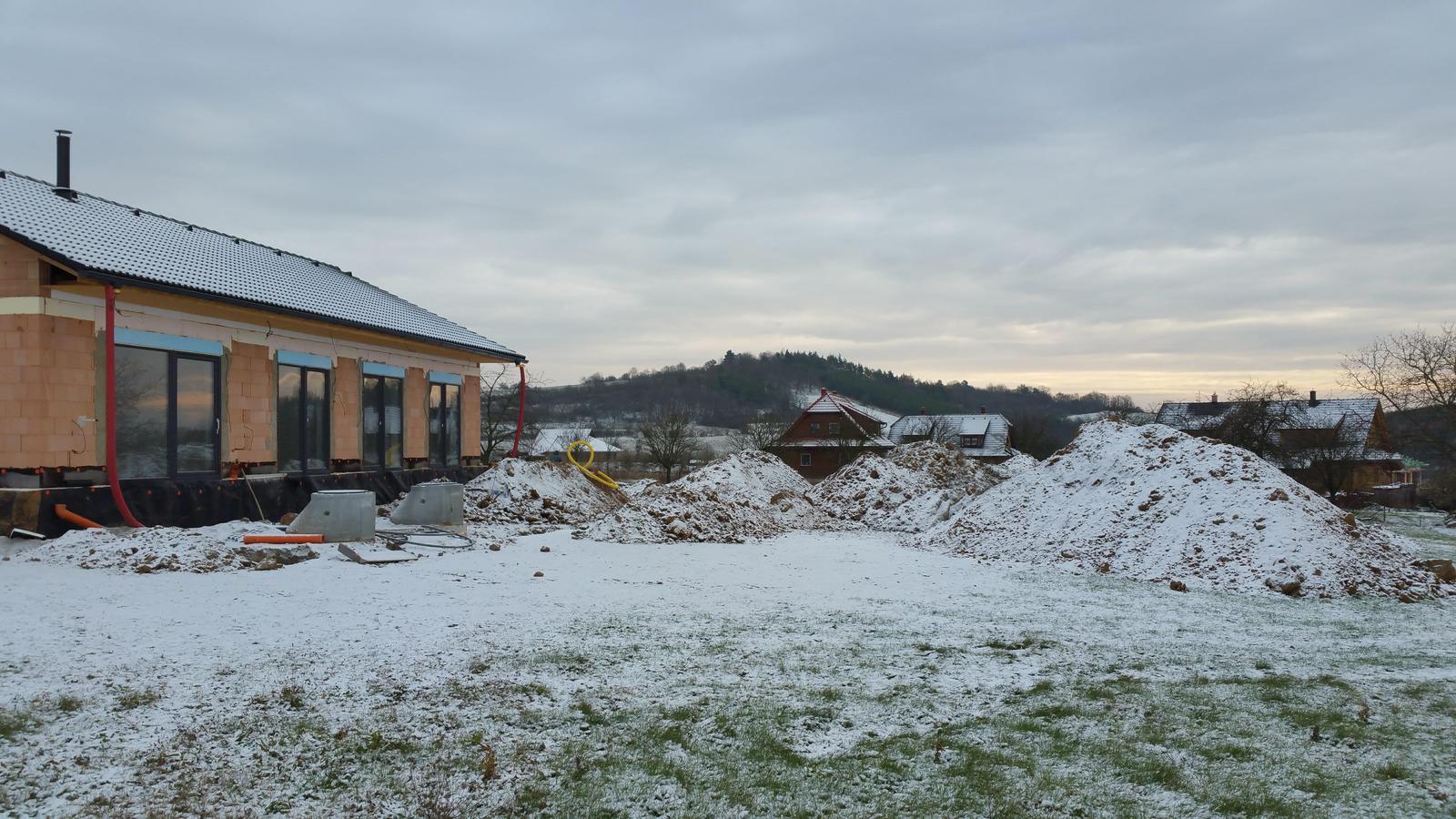 Náš dům na větrné hůrce - Obrázek č. 62