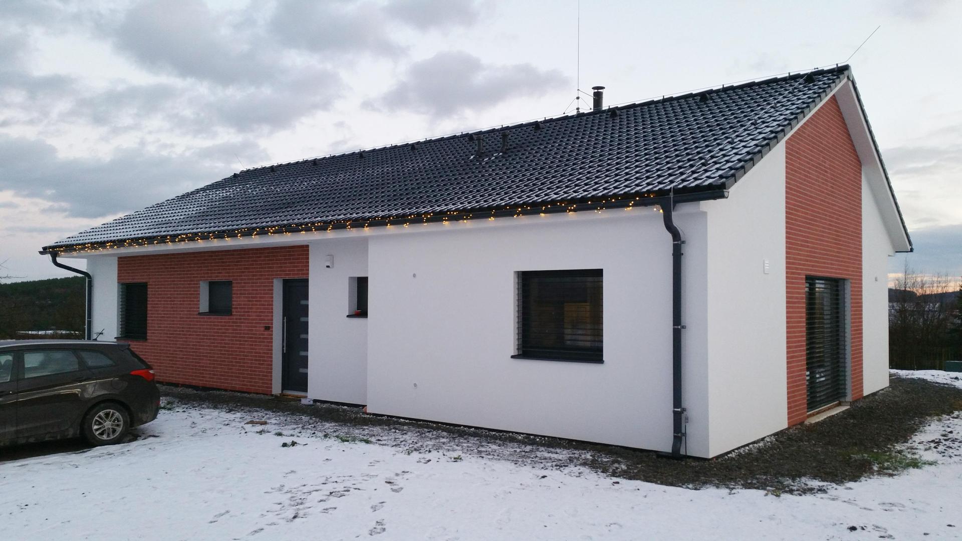 Náš dům na větrné hůrce - Obrázek č. 175
