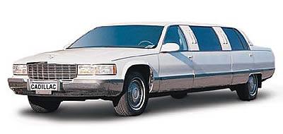 a takové autíčko pro nevěstu přijede :-)
