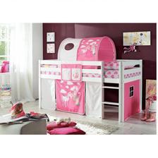 2 tady ty postele akorát jedna bude holčičí a druhá chlapecká pro brášku :)