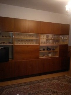 obývaciu stenu - Obrázok č. 1