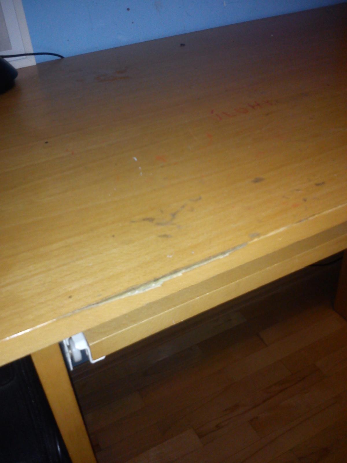písací stolík - Obrázok č. 4