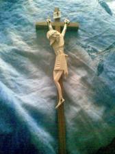náš krížik,už kúpený