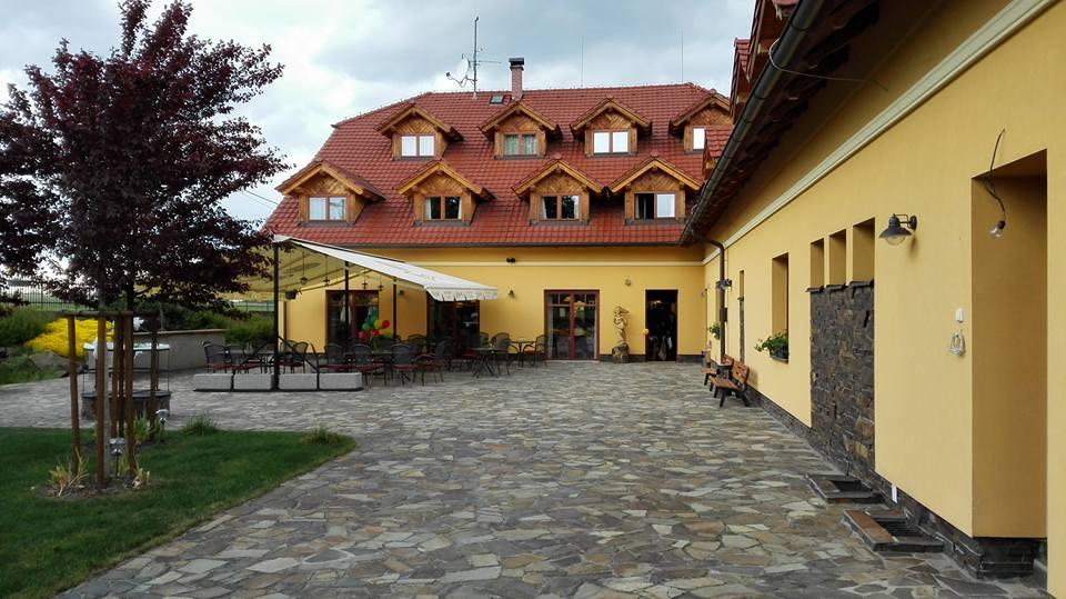 Svatební sezóna 2016 - Hotel Palfrig, Stará ves n/O