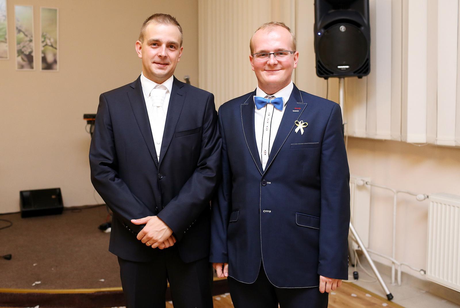 Zuzka{{_AND_}}Mirko Mydloví - Obrázok č. 65