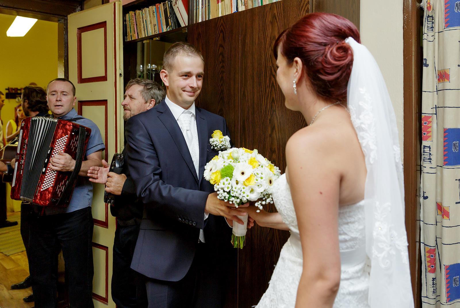 Zuzka{{_AND_}}Mirko Mydloví - Obrázok č. 85