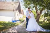 Pravá slovácká svatba