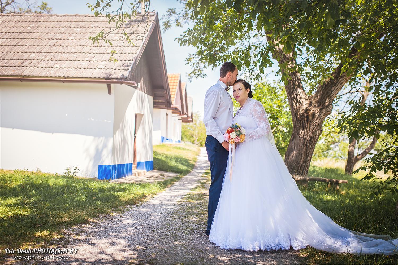 petrov - Pravá slovácká svatba