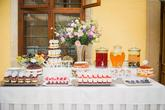 Foto: AlafetaPhoto. Candy Bar: www.castel.sk
