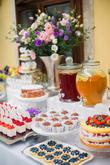 Foto: AlafetaPhoto. Realizácia: http://castel.sk/cakes-sweets/