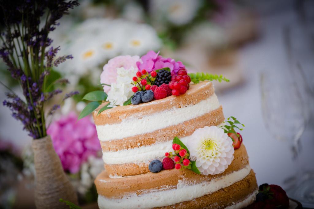 Svadobné torty - Foto: www.kalman.eu. Realizácia: www.castel.sk