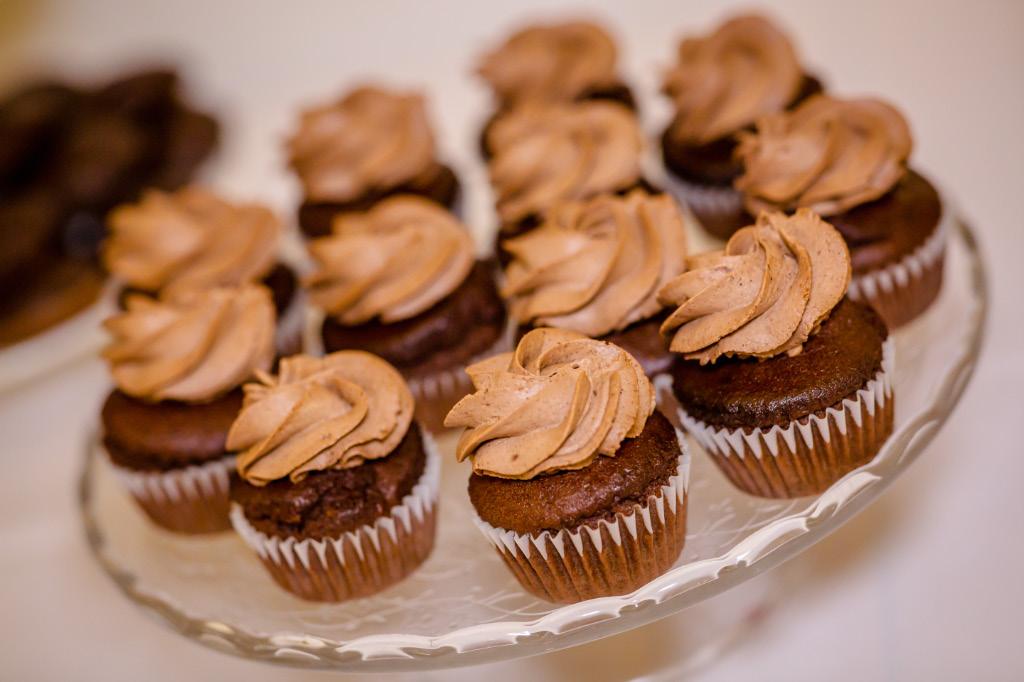 Dobroty na Candy Bar - Foto: www.kalman.eu. Realizácia: www.castel.sk