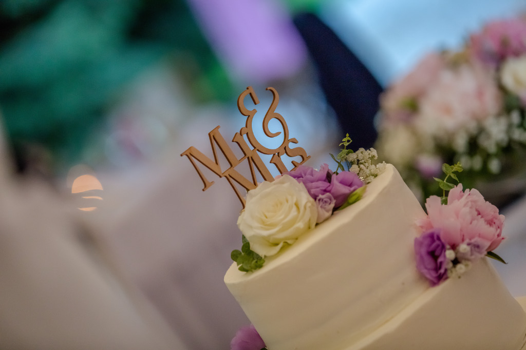 Svadobné torty - Obrázok č. 169