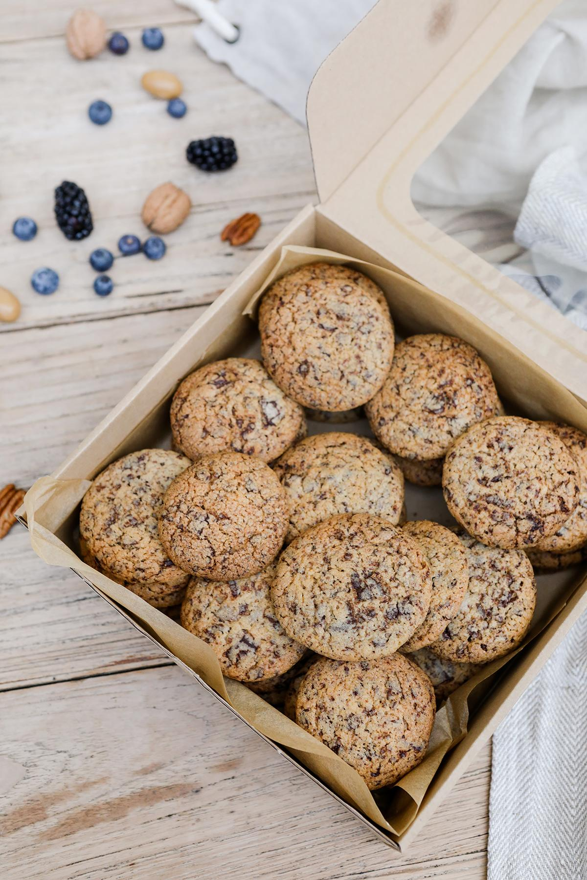 Sladké dobroty od Castel Mierovo Bakery