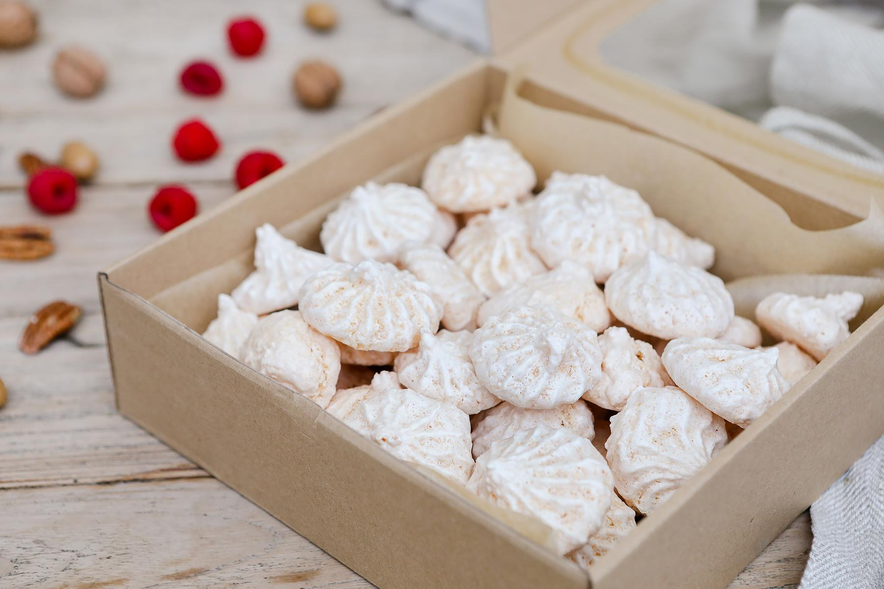 Sladké dobroty od Castel Mierovo Bakery - Obrázok č. 5