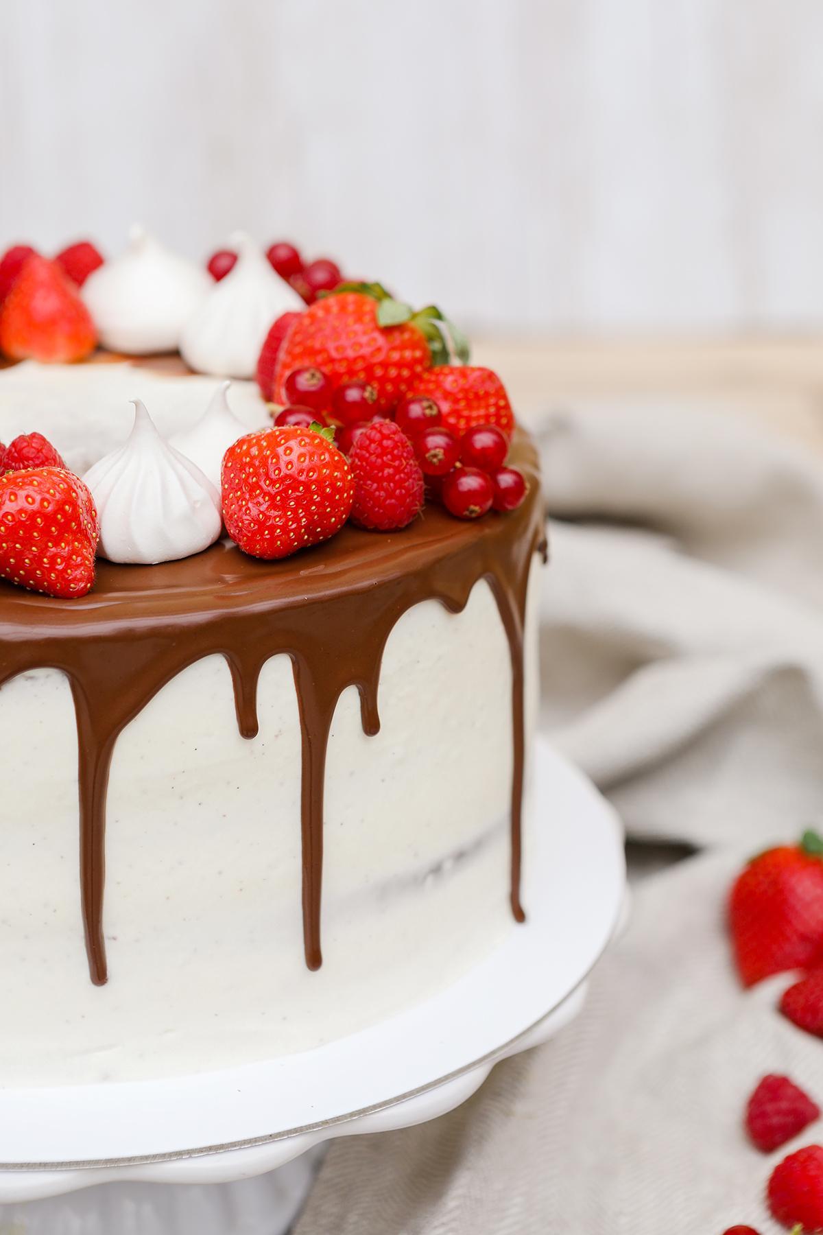 Sladké dobroty od Castel Mierovo Bakery - https://top-art.sk/ www.castelmierovo.sk