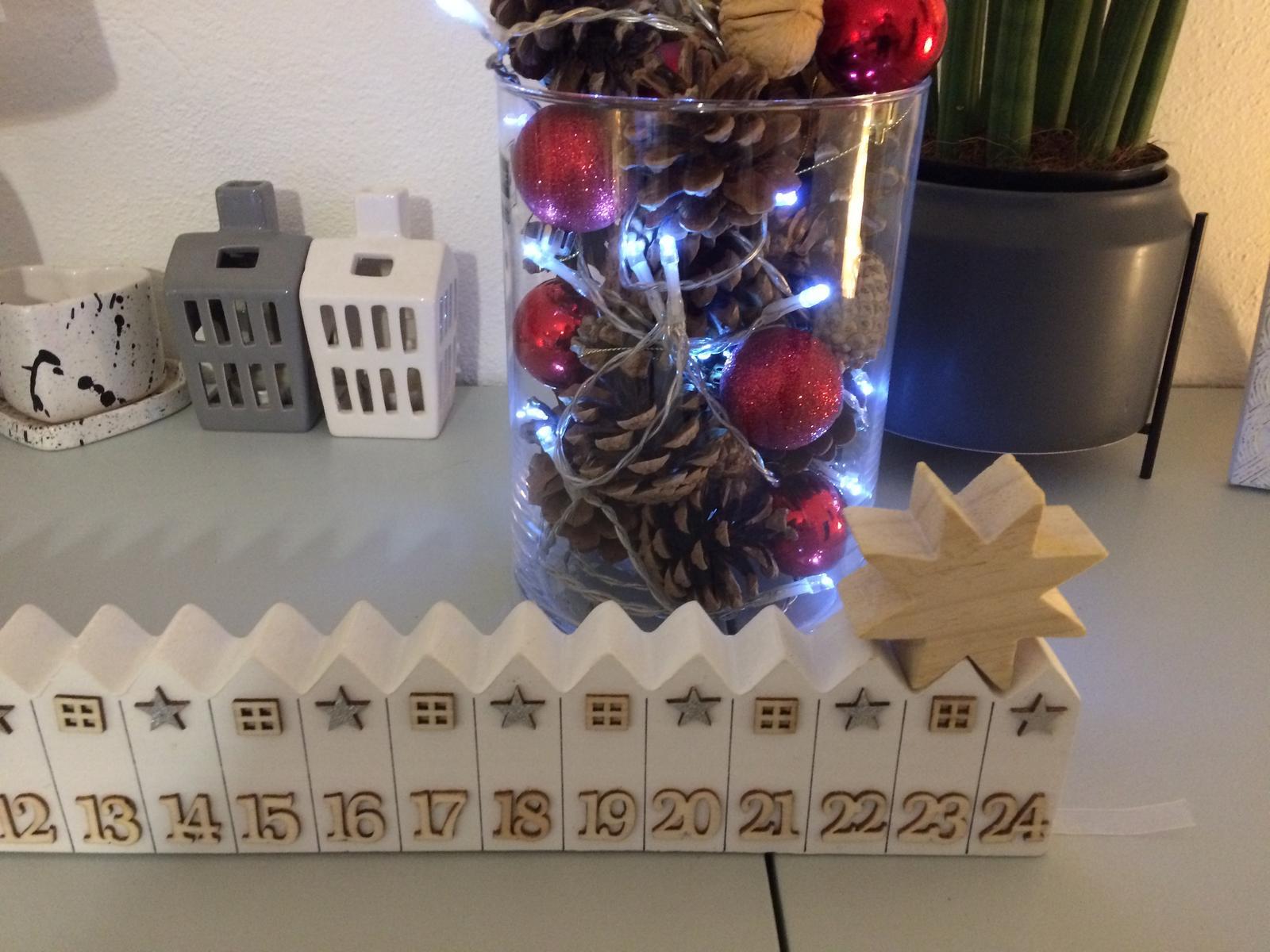 Vianočné ozdoby - blížimesa do finále