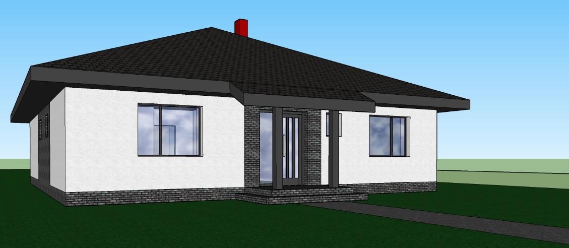 Náš domček - Obrázok č. 1