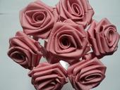 Růžičky - starorůžová,