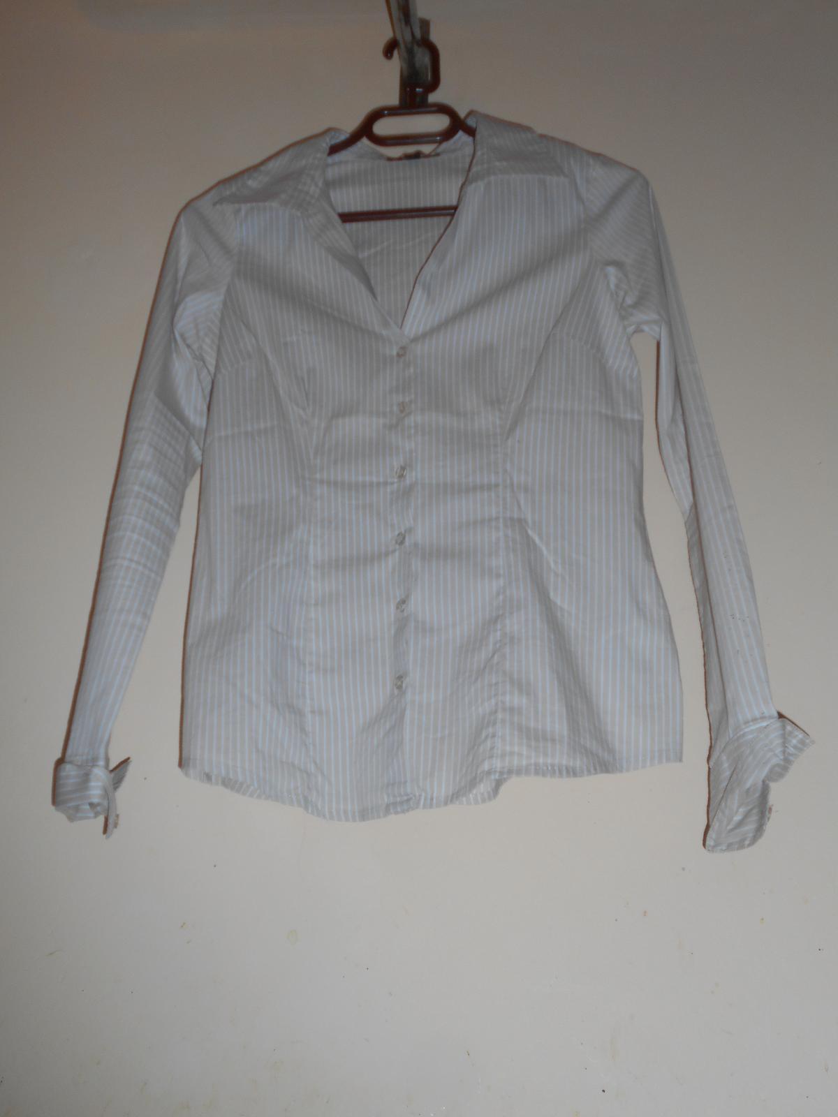 bluska s pasikmi - Obrázok č. 1