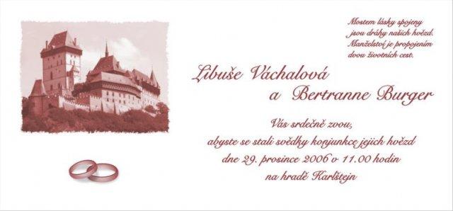 Libuše Váchalová{{_AND_}}Bertranne Burger - Obrázek č. 23