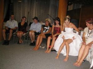 poznavání nevěsty