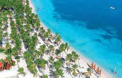 pobrezie Dominikanskej republiky