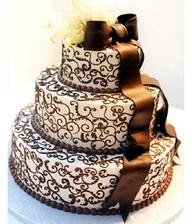 nas wedding cake