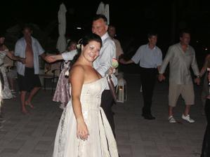 Tanec so svagrom