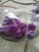 Prodej fialové penove růže,