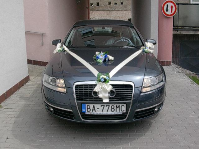 Miki{{_AND_}}Miki - moje auto