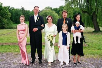 my a svadobčania - 1