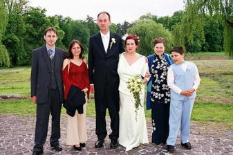 my a svadobčania - 3